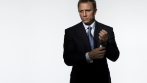 Daniel Craig Images