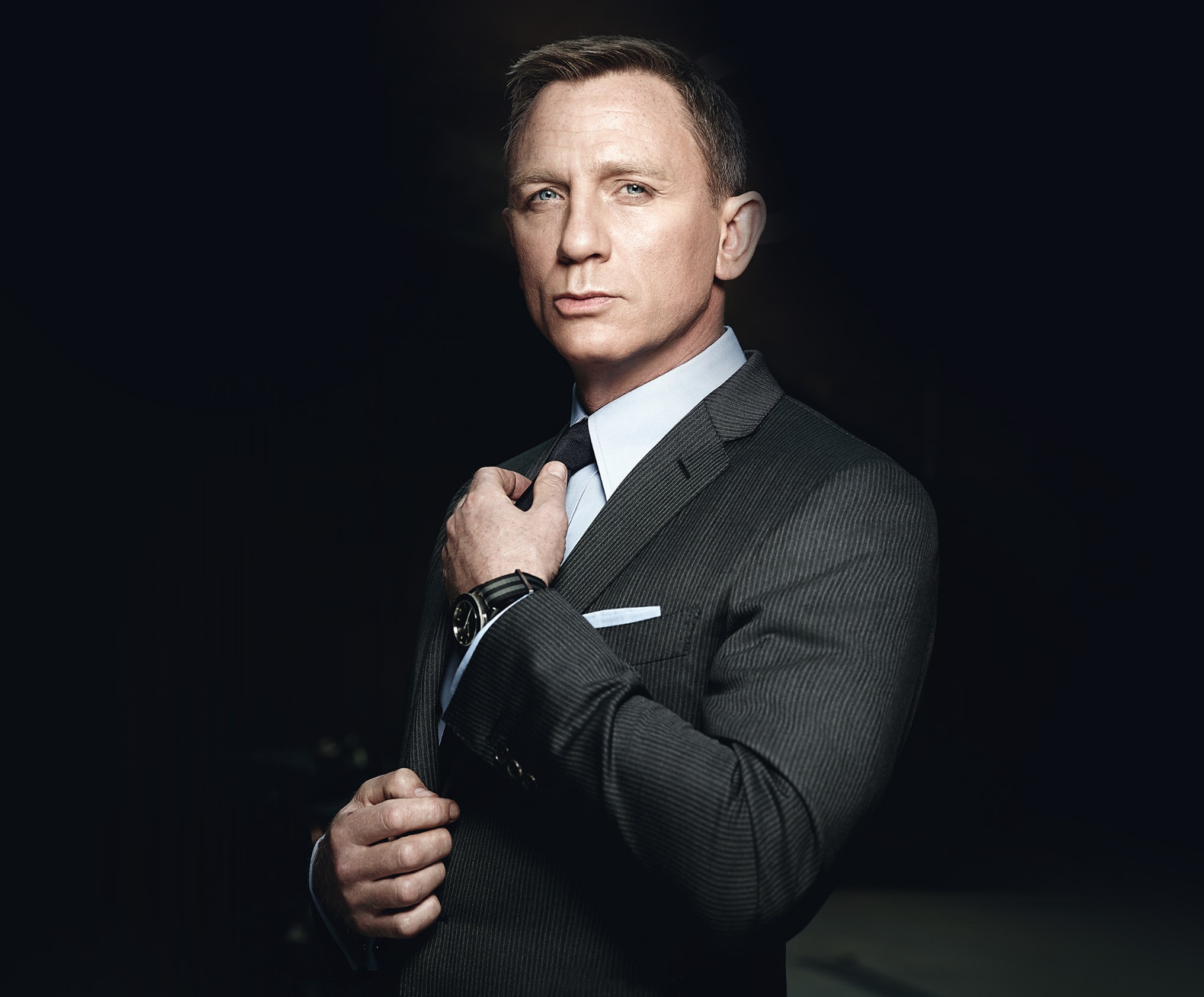Daniel Craig Wallpaper...