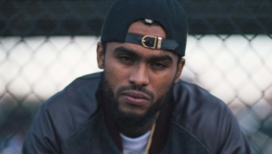 Dave East Images