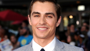 Dave Franco For Desktop