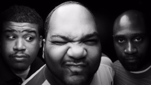 De La Soul Hd Background