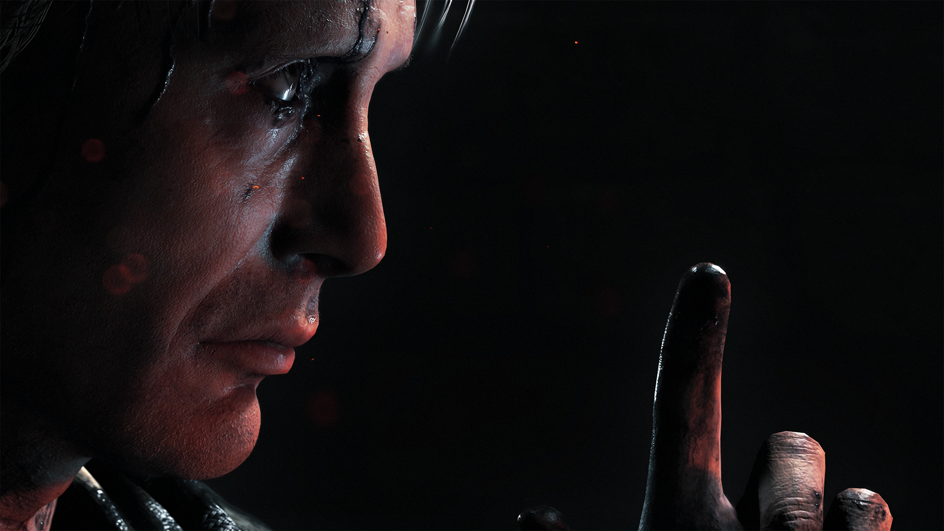 Death Stranding Wallpapers Images Photos Pictures Backgrounds
