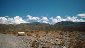 Death Valley Hd