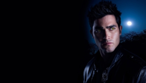 Derek Hale Hd Wallpaper