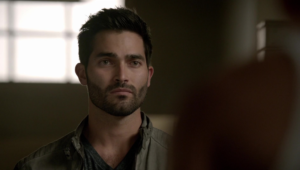 Derek Hale Wallpaper