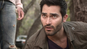 Derek Hale Wallpapers