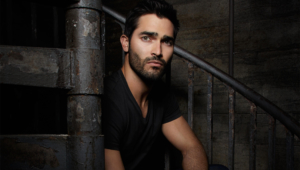 Derek Hale Wallpapers Hd