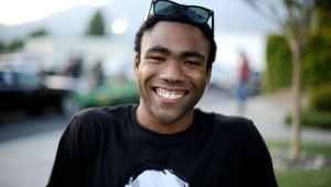 Donald Glover Pictures