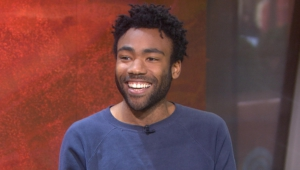 Donald Glover Wallpapers Hd
