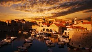 Dubrovnik Computer Wallpaper