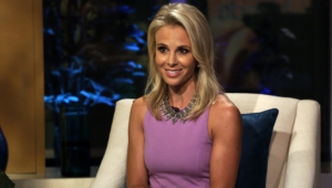Elisabeth Hasselbeck Background