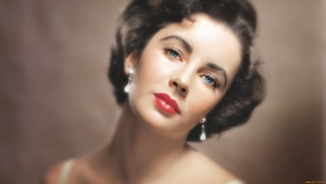 Elizabeth Taylor Wallpapers Hd