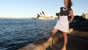 Emma Crosby Hd Background