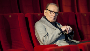 Ennio Morricone Hd Wallpaper