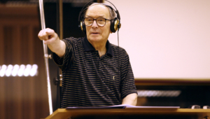 Ennio Morricone High Definition