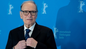Ennio Morricone Photos