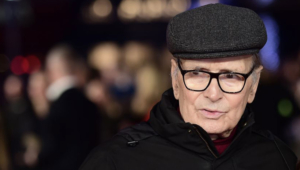 Ennio Morricone Wallpapers
