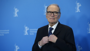 Ennio Morricone Wallpapers Hq