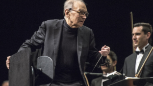 Ennio Morricone Wallpapers And Backgrounds