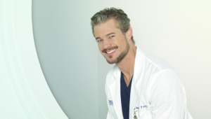 Eric Dane Hd Background