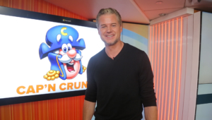 Eric Dane High Definition