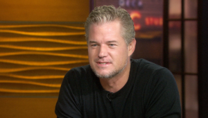 Eric Dane For Desktop