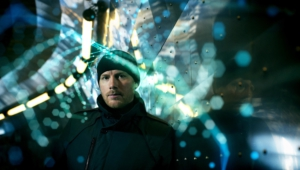 Eric Prydz Background