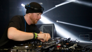 Eric Prydz Wallpaper