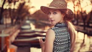 Eva Mikulski High Definition Wallpapers