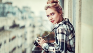 Eva Mikulski Photos