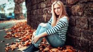 Eva Mikulski Wallpapers Hd