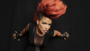 Eva Simons Wallpapers