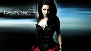 Evanescence Hd Desktop