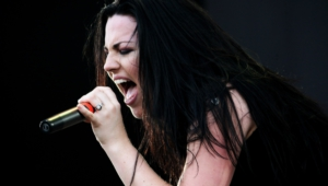Evanescence Hd Wallpaper