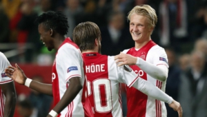 Fc Ajax Hd Wallpaper
