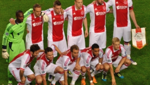 Fc Ajax High Definition Wallpapers