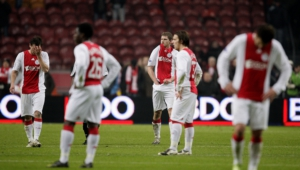 Fc Ajax Wallpapers Hd