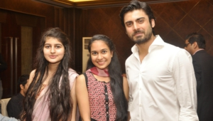 Fawad Khan High Quality Wallpapers