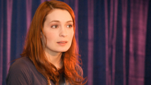 Felicia Day Desktop