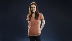 Felicia Day Hd Desktop
