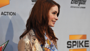 Felicia Day Wallpapers Hd