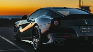 Ferrari F12berlinetta Hd Desktop