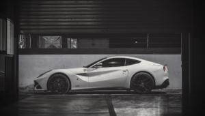 Ferrari F12berlinetta High Definition Wallpapers