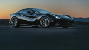 Ferrari F12berlinetta High Quality Wallpapers