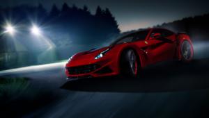 Ferrari F12berlinetta Wallpapers