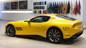 Ferrari Sp 275 Rw Competizione Hd Image Photo