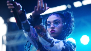 Fka Twigs Hd Desktop