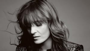Florence Welch Widescreen