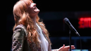 Florence Welch Full Hd