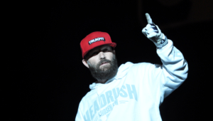 Fred Durst Wallpapers